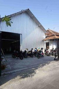 Pabrik Tas Palembang